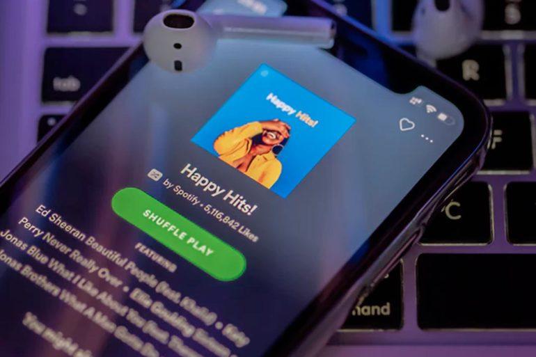 """Spotify lanzará """"Spotify HiFi"""""""