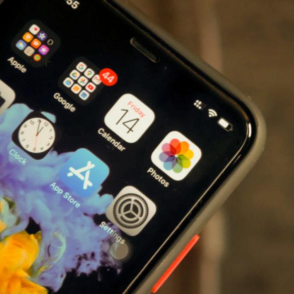 Dispositivos compatibles con iOS15