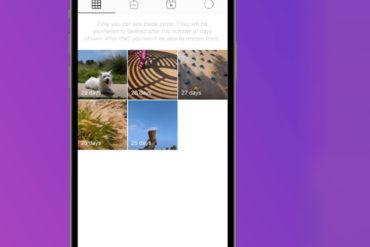 Cómo recuperar fotos eliminadas de Instagram