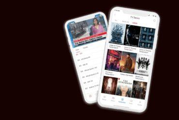 App Tele Latino