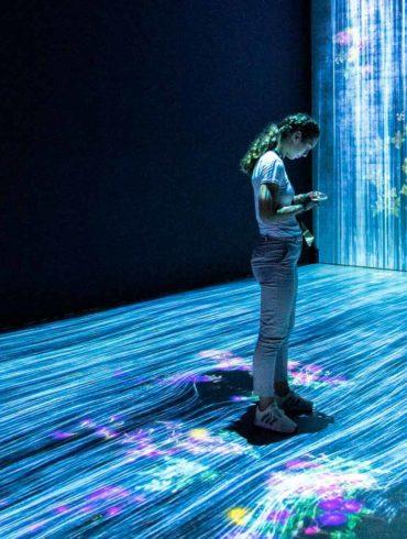 inteligencia artificial y la realidad virtual