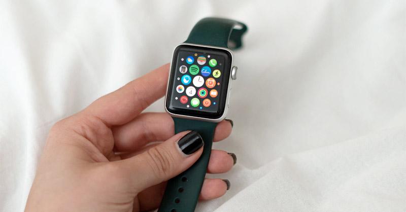Diseño y personalización de smartwatch