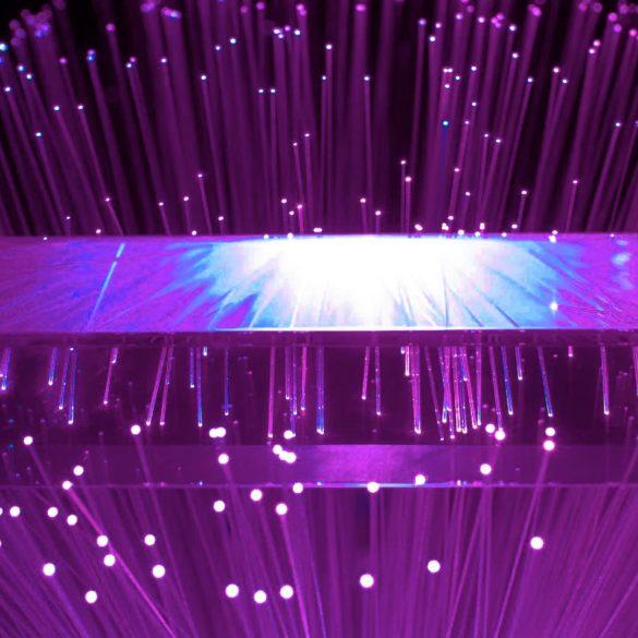 instalar fibra ótica en casa