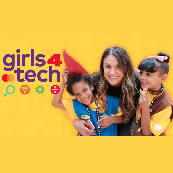 Girls4Tech promueve las habilidades STEM