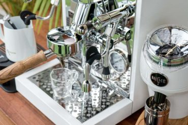 máquina de café para tu hogar