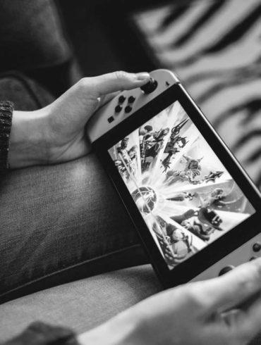 nueva Nintendo Switch