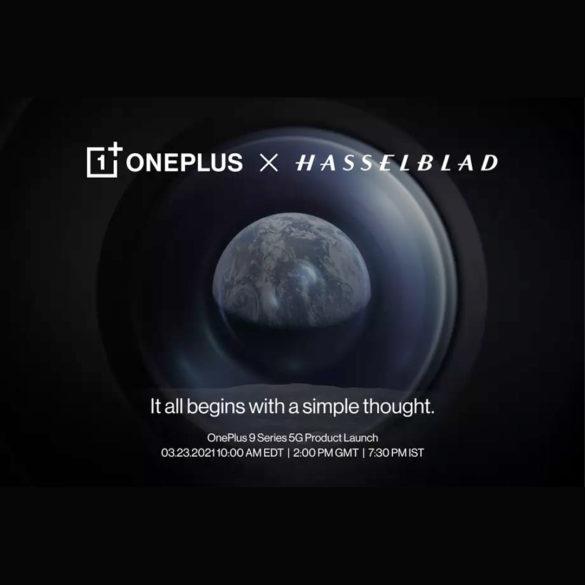 OnePlus lanzará nuevos teléfonos