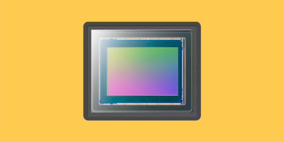 Sony presentará el IMX 800
