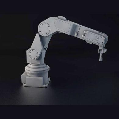 Qué es la robótica colaborativa
