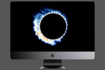 Apple descontinuará la iMac Pro