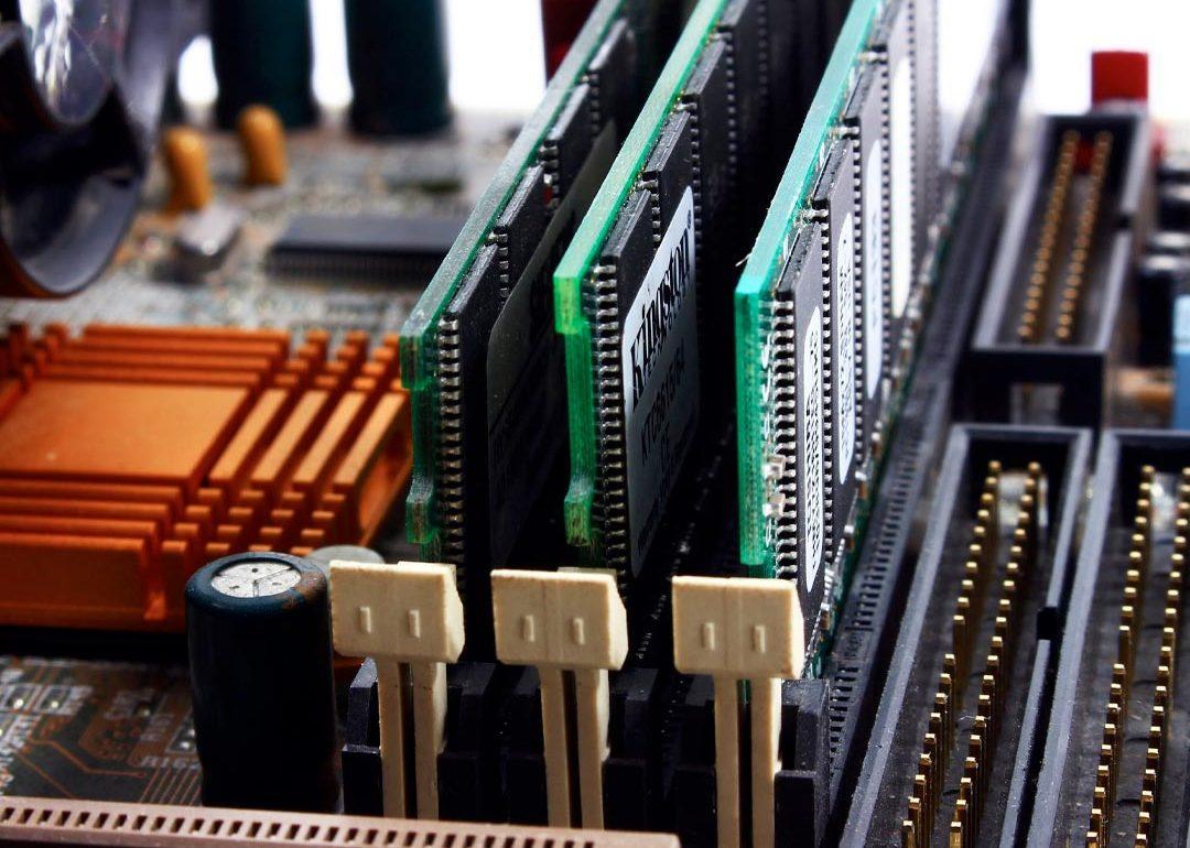 instalar memoria RAM