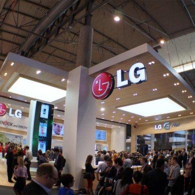LG se retira del negocio de los smartphones
