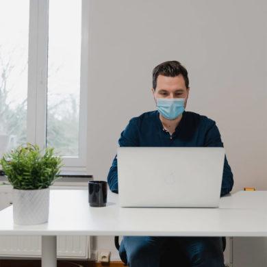 Cómo la oficina se va a reinventar