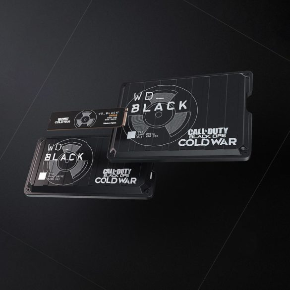 Western Digital lanza nuevas unidades WD_Black