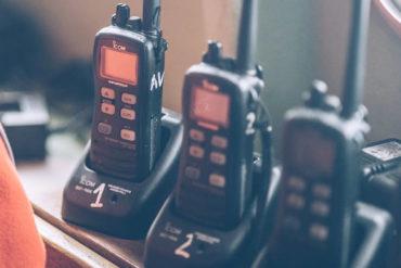 ventajas de utilizar una radio