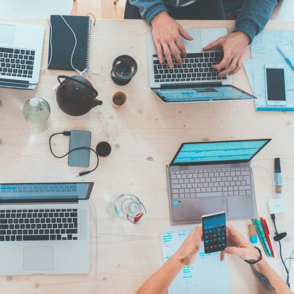 empresas capacitadas en el mundo digital