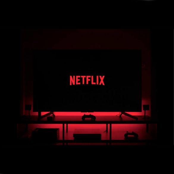 Cuántos datos consume Netflix