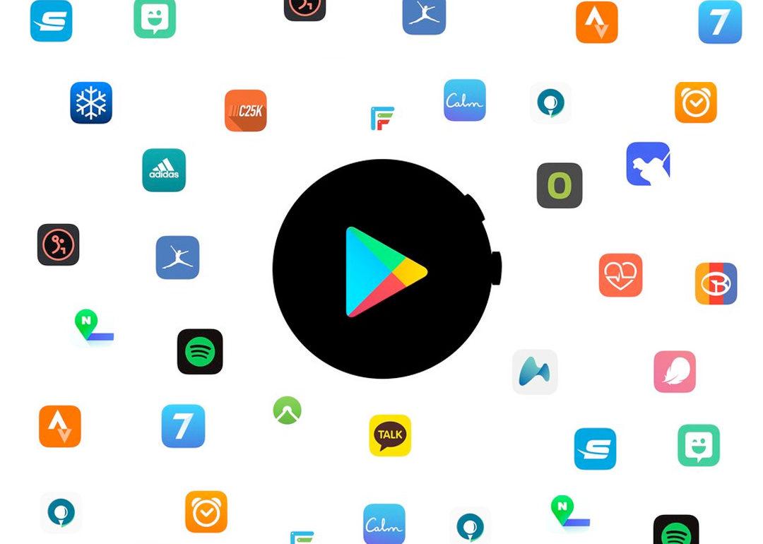 Google y Samsung trabajarán juntas en el desarrollo de Wear