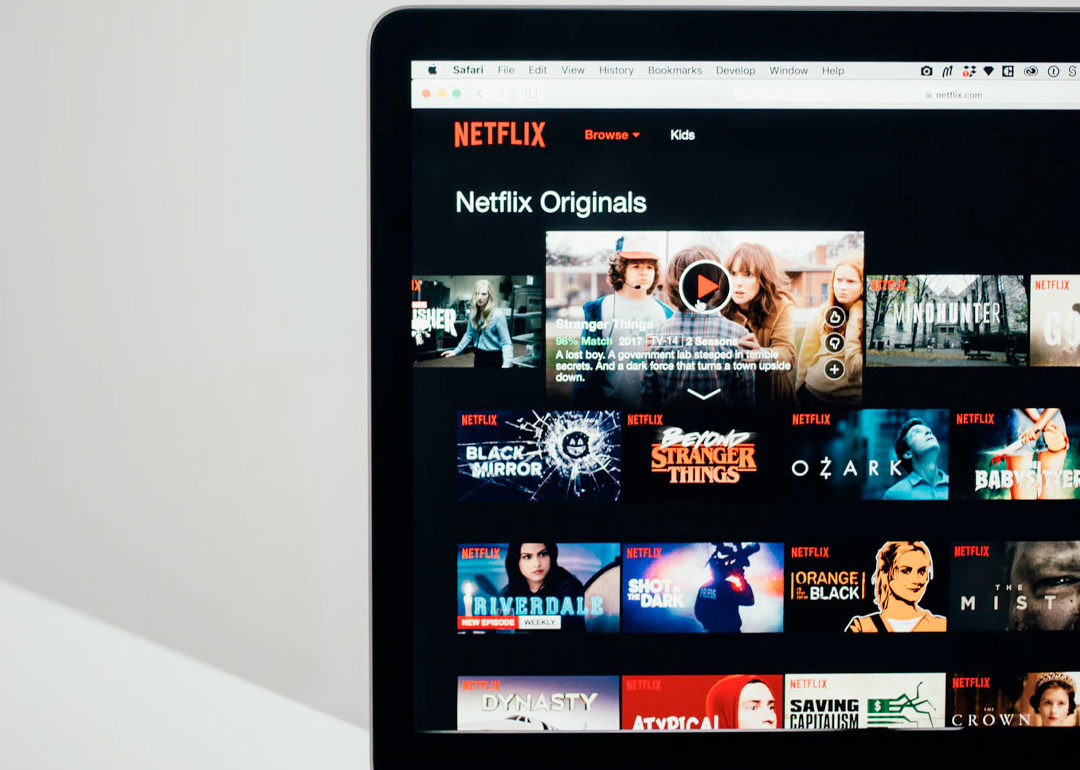precio de Netflix