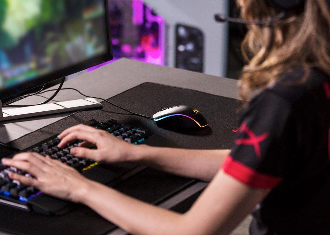 El gaming puede ayudarte física y mentalmente