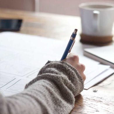 Cómo copiarse en un examen sin que el profesor se de cuenta
