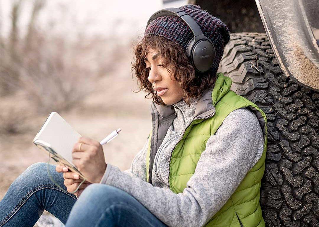 dispositivos de audio Bluetooth