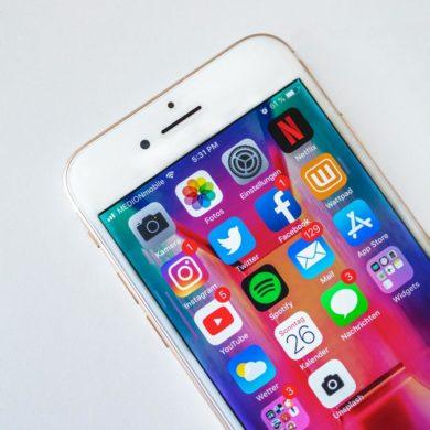 administrar tus notificaciones de redes sociales