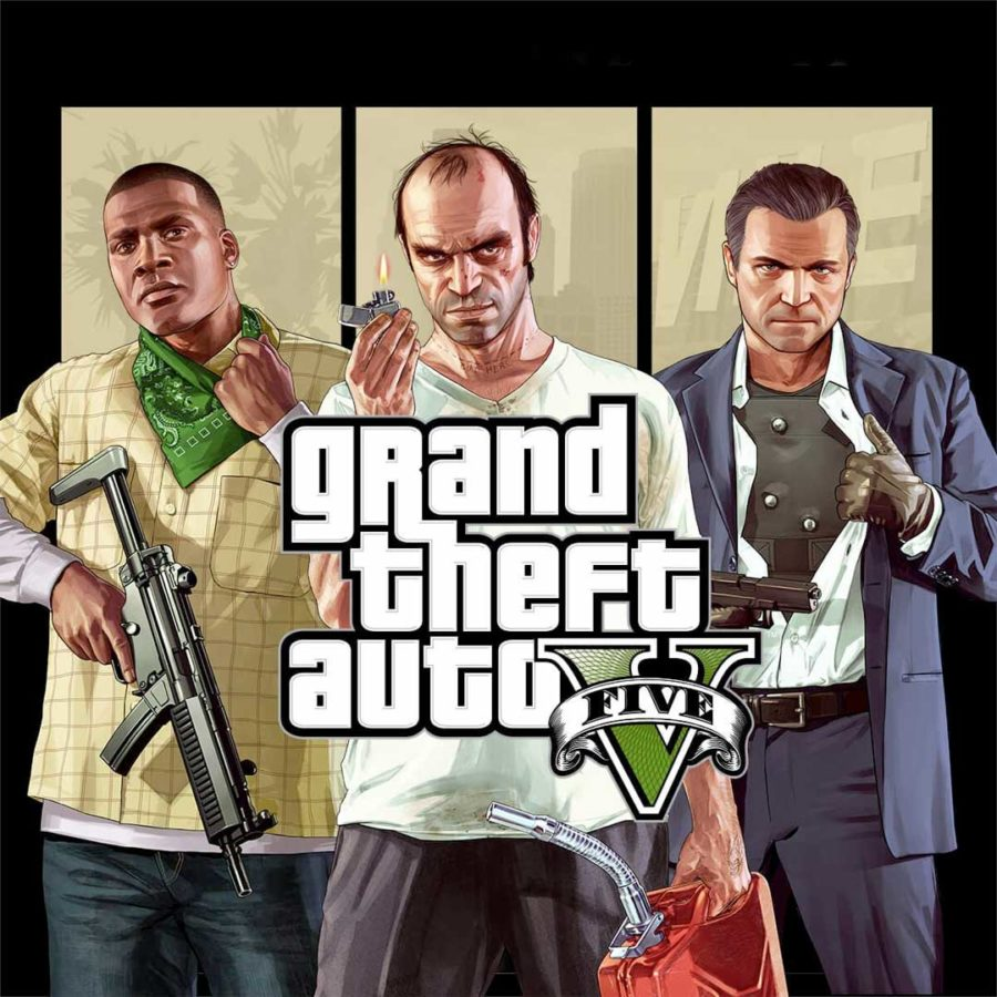trucos para GTA 5 en PS4