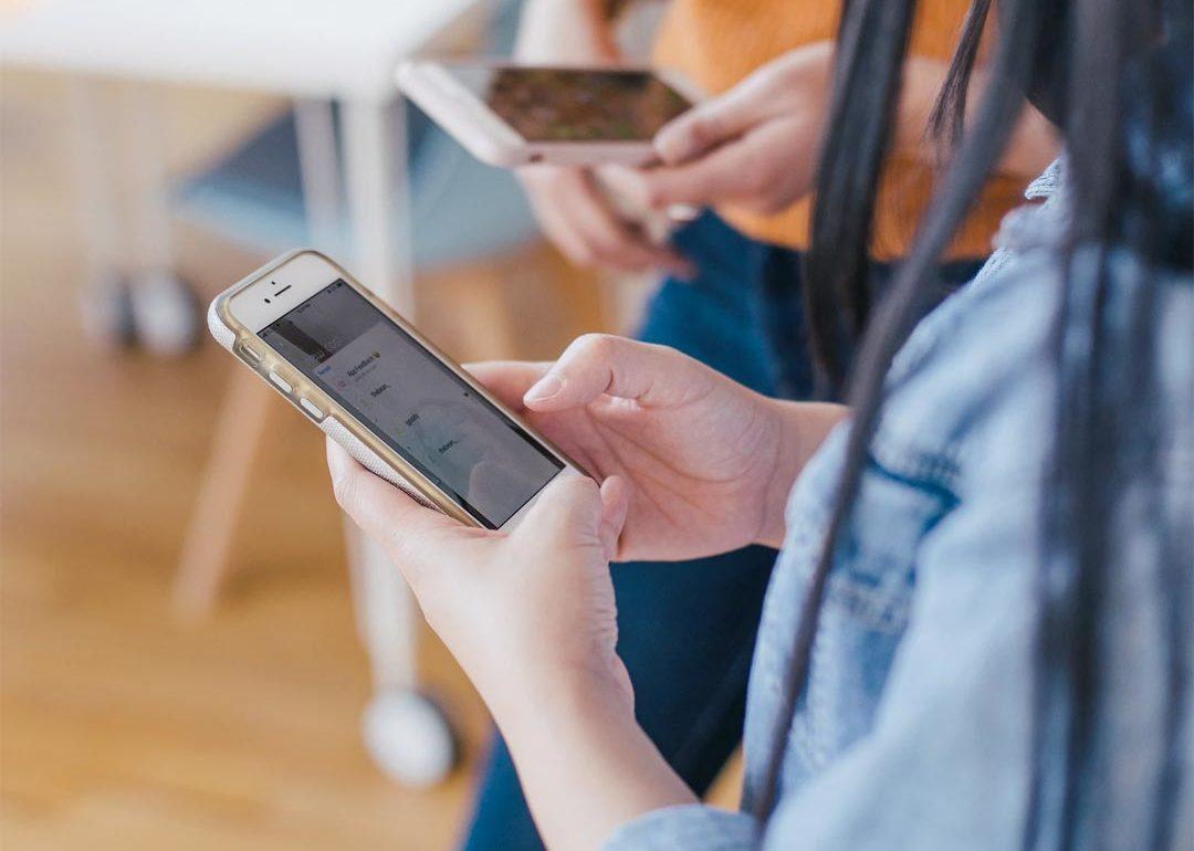 Cómo reducir el consumo de datos móviles
