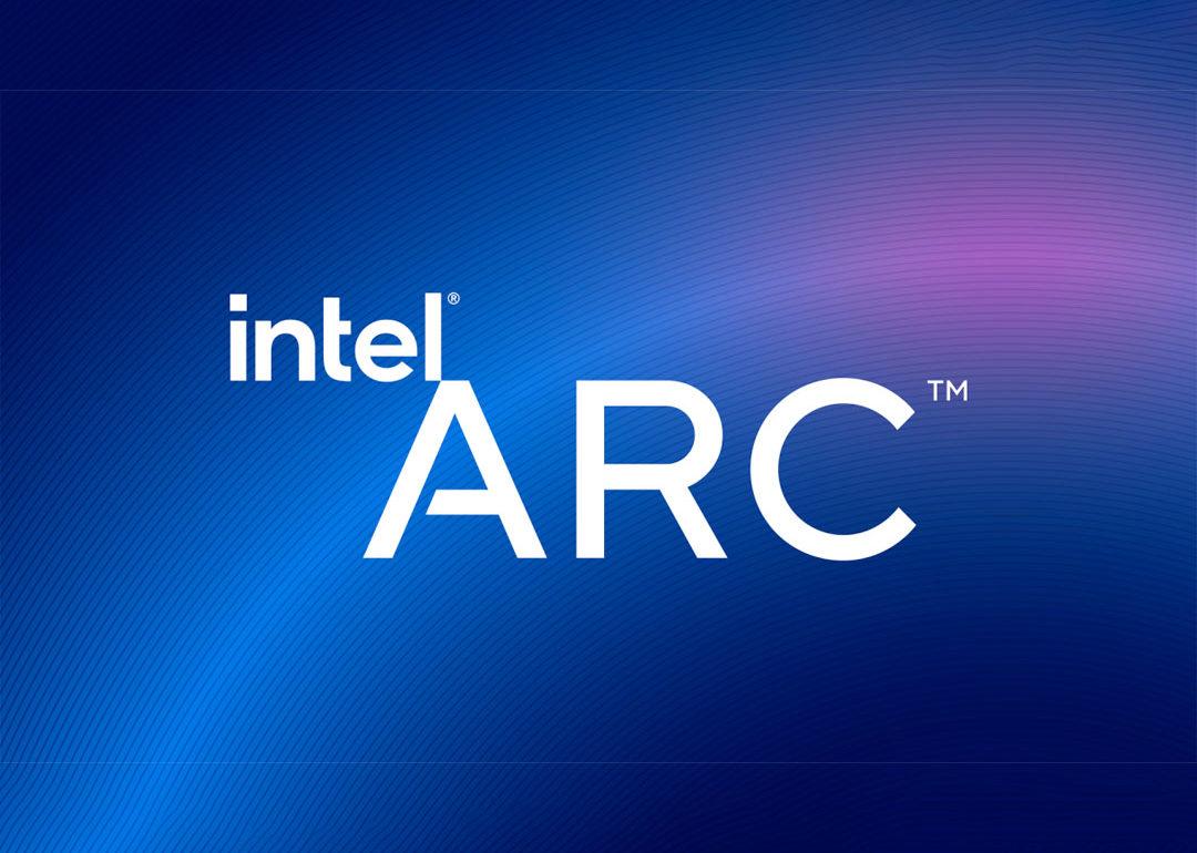 Intel confirmó su tarjeta gráfica