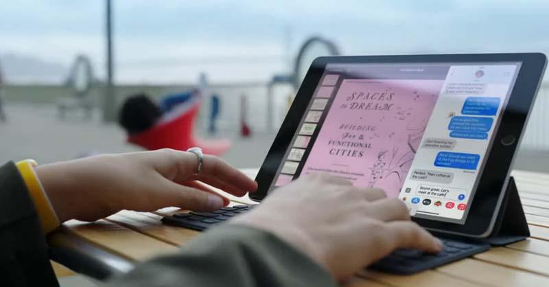 Novena generación de iPad