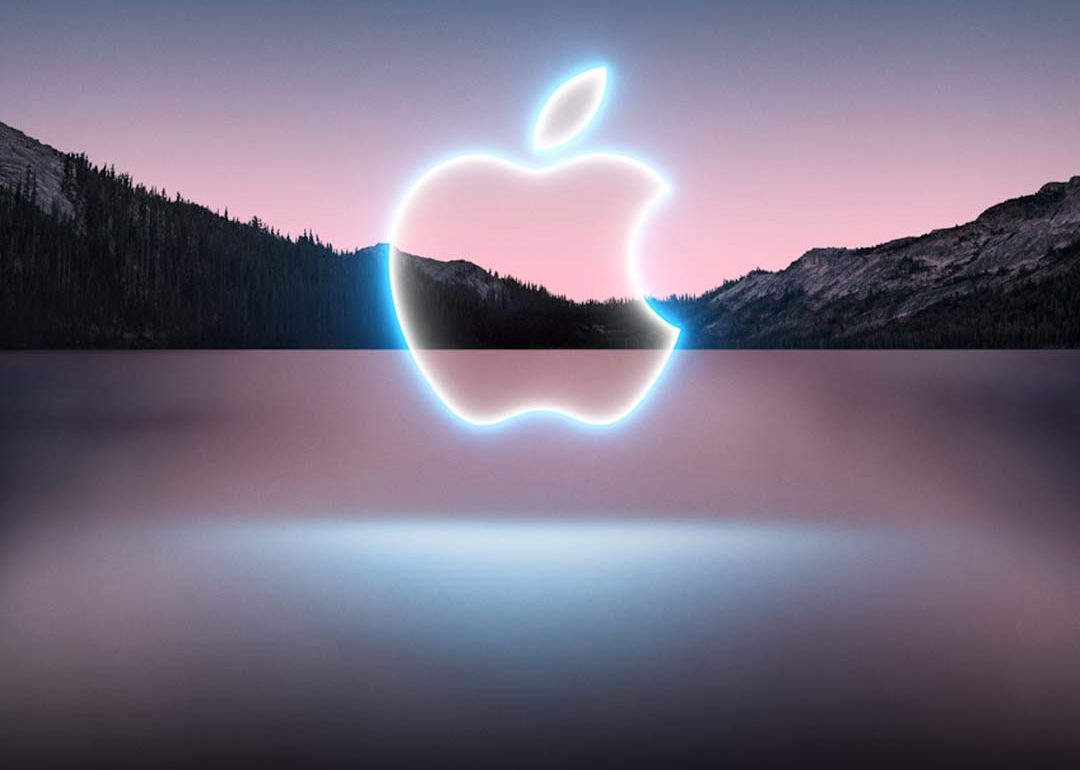 iPhone 13 llegará el 14