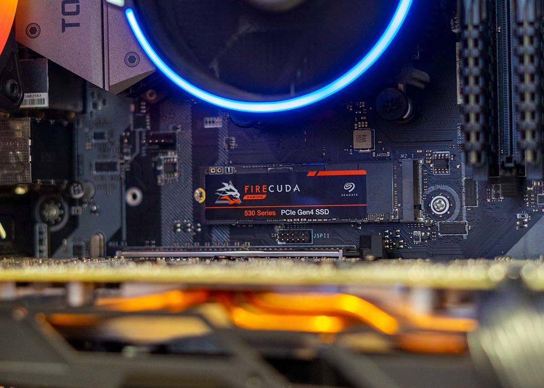 elegir un SSD