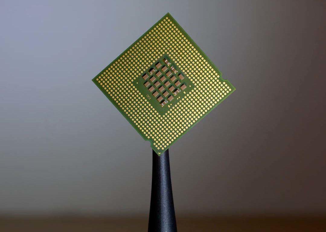 escasez mundial chips centros datos