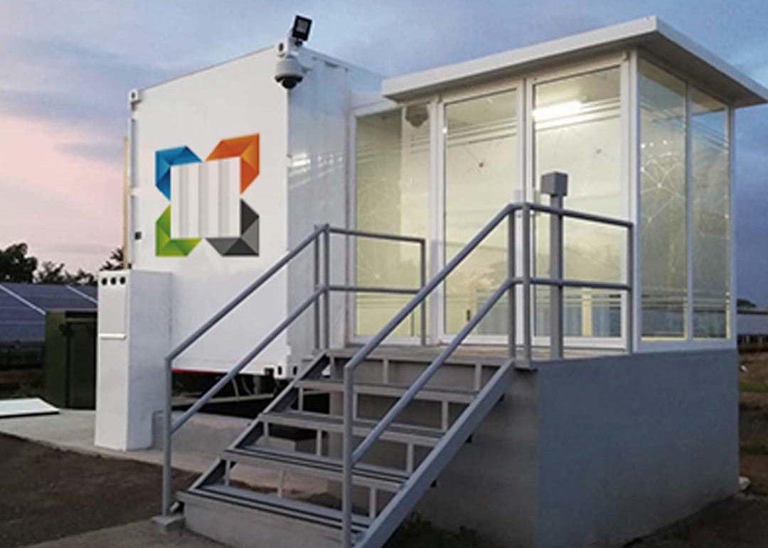 FNX argentina data centers
