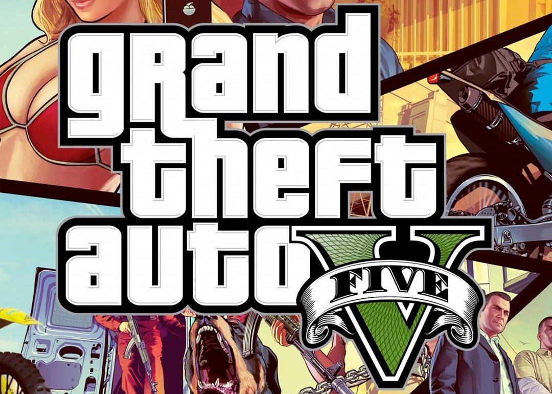 trucos para GTA 5 en Xbox